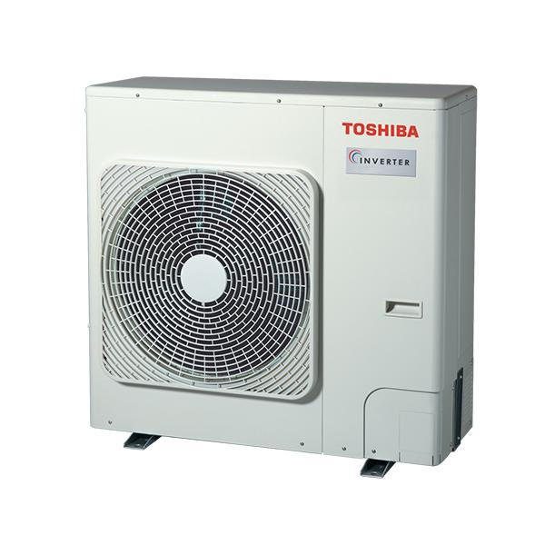 Кондиціонер Toshiba RAV-SM1404ATP-E